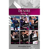 Want Me, Cowboy/Million Dollar Baby/The Second Chance/Substitute Seduction/A Texan For Christmas/A Christmas Temptation (Copper Ridge Book 1000) (English Edition)