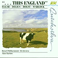 This England by Barlow