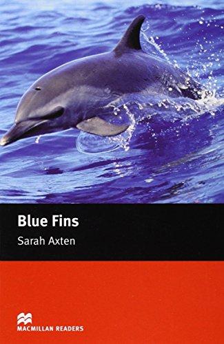 Macmillan Blue Fins Starter Readerの詳細を見る