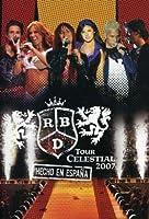 TOUR CELESTIAL 2007/HECHO EN E [DVD] [Import]
