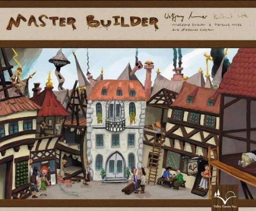 マスター・ビルダー (Master Builder)