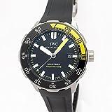 [アイダブリューシー]IWC 腕時計 アクアタイマー オートマティック 2000 Ref.IW356802 メンズ 中古 [並行輸入品]