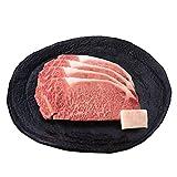 米沢牛 サーロイン ステーキ (ギフト用 180g×4枚) 米沢牛黄木 日本三大和牛 肉ギフト お歳暮 お中元 プレゼント