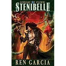 Stenibelle: The 3rd Turn of the Shadow tech Goddess (Turns of the Shadow tech Goddess Book 2)