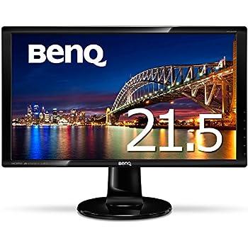 BenQ モニター ディスプレイ GW2265HM 21.5インチ/フルHD/AMVA+/HDMI,VGA,DVI端子