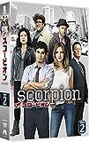 SCORPION/スコーピオン DVD-BOX Part2 -