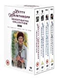 Hetty Wainthropp Investigates Collection : Complete BBC Series 1 - 4 [1996] [DVD] by Patricia Routledge