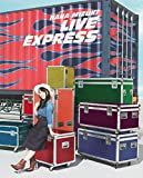 NANA MIZUKI LIVE EXPRESS[Blu-ray/ブルーレイ]