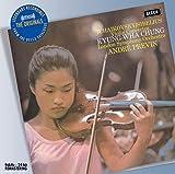 チャイコフスキー&シベリウス:ヴァイオリン協奏曲