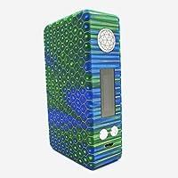 電子タバコ VAPE Innokin BigBox Atlas 200W TC Vape MOD (GREEN)