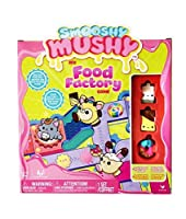 Smooshy Mushy Food Factory Game [並行輸入品]