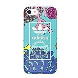 アディダス テニス Adidas(アディダス)アイフォンケース iPhone6/6s/6plus/6splus /7/7plus用 TPU  携帯カバー  スマートフォンアクセサリ (iPhone6plus/6splus, A-111) [並行輸入品]