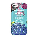 adidas テニス Adidas(アディダス)アイフォンケース iPhone6/6s/6plus/6splus /7/7plus用 TPU  携帯カバー  スマートフォンアクセサリ (iPhone6/6s, A-111) [並行輸入品]