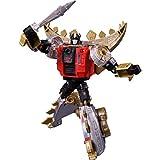 #3: トランスフォーマー パワーオブザプライム PP-13 ダイノボットスナール