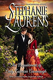The Beguilement of Lady Eustacia Cavanaugh (The Cavanaughs Book 3)