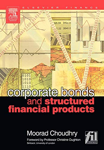 Download Corporate Bonds and Structured Financial Products 0750662611