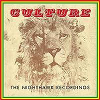 The Nighthawk Recordings (CD-EP)