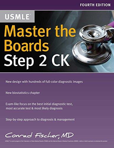 Download Master the Boards USMLE Step 2 CK 1506208533