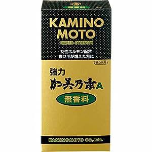 強力加美乃素A 無香料 200mL 【医薬部外品】
