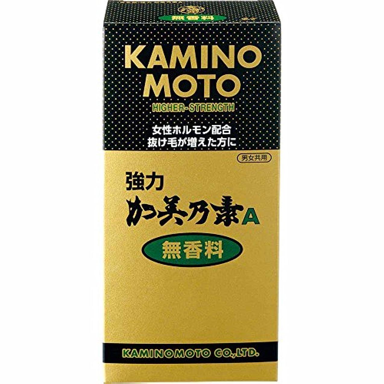 シャワー池ナインへ強力加美乃素A 無香料 200mL 【医薬部外品】