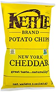 ケトル ポテトチップ ニューヨーク チェダー 142g