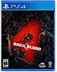 Back 4 Blood(輸入版:北米)- PS4
