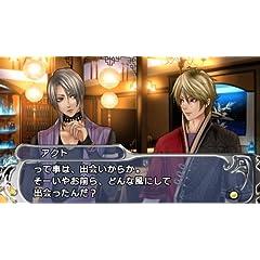 カヌチ 二つの翼(限定版) - PSP