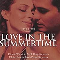 V/A*LOVE IN THE SUMMERTIME - JUST LOVE