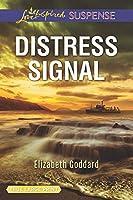Distress Signal (Coldwater Bay Intrigue)