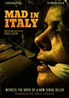 Mad in Italy [DVD] [Import]