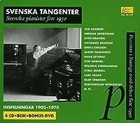 Svenska Tangenter-Svenska