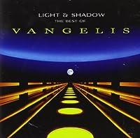 Light & Shadow the best of Vangelis by VANGELIS (2013-07-23)