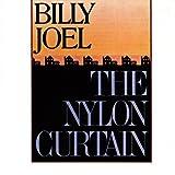 The Nylon Curtain 画像