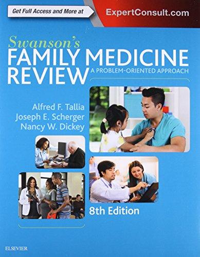 Download Swanson's Family Medicine Review, 8e 032335632X
