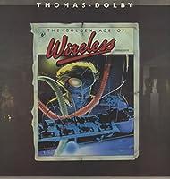 Golden age of wireless (1982) / Vinyl record [Vinyl-LP]