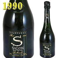 シャンパン サロン 1990 750ml シャンパーニュ ル・メニル ブラン・ド・ブラン