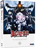 D Gray-Man: Season One [DVD] [Import]