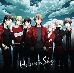 HE★VENS「HEAVEN SKY」のジャケット画像