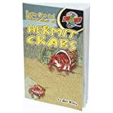 Zoo Med Laboratories SZMZB40 The Proper Care of Hermit Crabs Book by Zoo Med