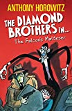 The Falcon's Malteser (Diamond Brothers)