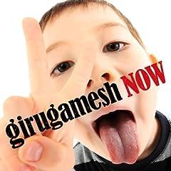 ギルガメッシュ「bit crash」のジャケット画像