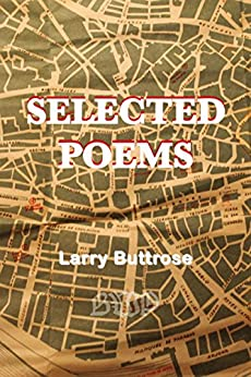 Selected Poems by [Buttrose, Larry]