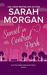 Sunset In Central Park (From Manhattan with Love Book 2)