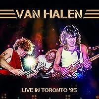 Live In Toronto '95