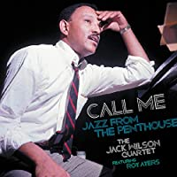 Call Me-Jazz From The
