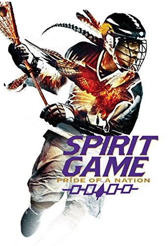 Spirit Game: Pride of a Nation [DVD] [Import]