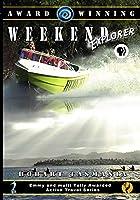 Weekend Explorer Hobart Tasm [DVD] [Import]
