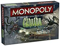 Monopoly : Cthulhu Board Game by USAopoly