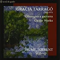 Tarrago: Guitar Works