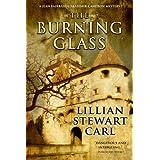 The Burning Glass (A Jean Fairbairn/Alasdair Cameron mystery Book 3)